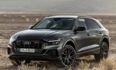 Audi Q8 55TFSI 2019
