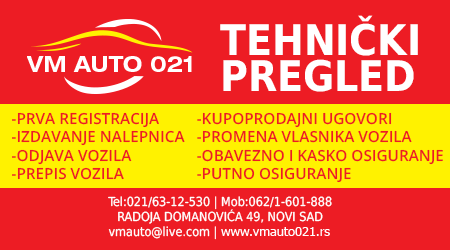 VM Auto 021