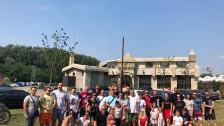 ACS letnji skup 24.-25.08.2019. Bački Dvor