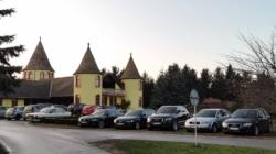 ACS zimski skup Ergela Kelebija 14.-15.12.2019.